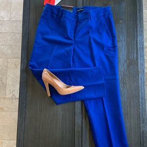 ❤️ Beautiful eye catching blue ankle trousers ❤️